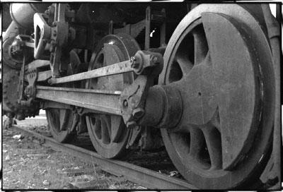 unknown locomotive detail.